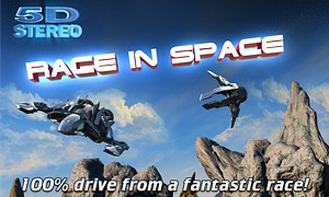 Race in Space